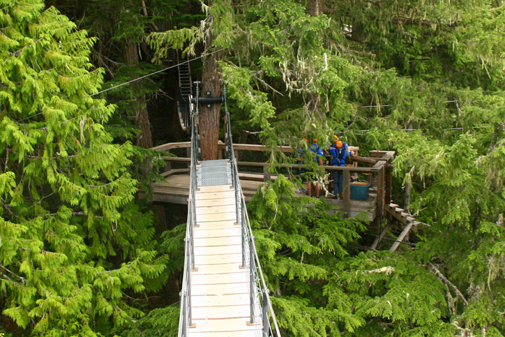 #ZiptrekLife: Summer Guide Training Begins